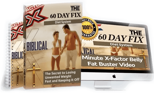 The 60DayFix